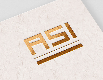 ASI INDUSTRIES LIMITED: redesigning the Identity