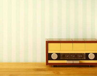 Circle K, Radio (30 sec), December 2017