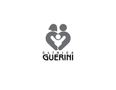 Clínica Guerini - Logo