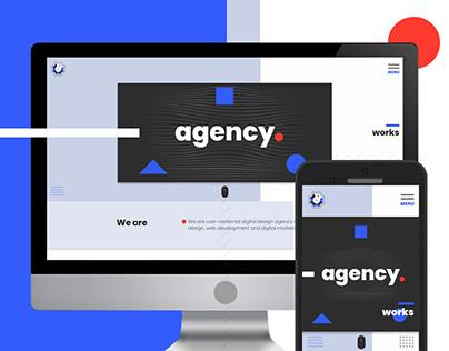 UI/UX Design - Digital Design Agency