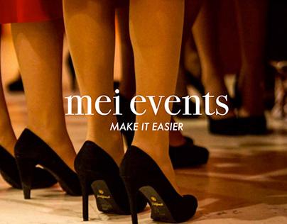 mei events
