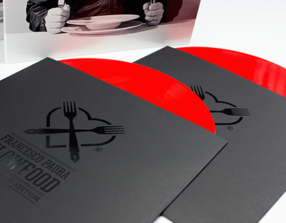 Slowfood : Vinyl Limited Edition