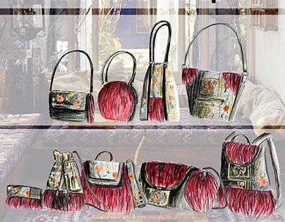 Hobo Dope: A Bohemian Handbag Collection