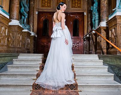 Lifestyle Wedding Magazine 2013