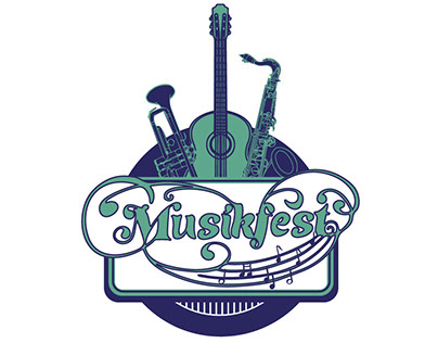 Musikfest Volunteer Shirt