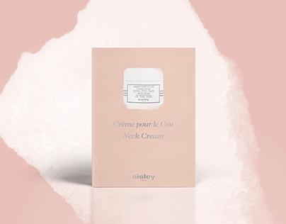 Sisley | Crème pour le Cou