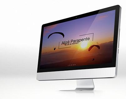 Redesign Parapente