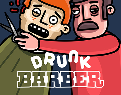 Drunk Barber (Game)