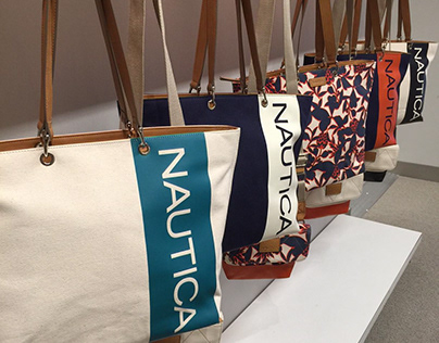 Nautica Women's Handbags Summer 2017