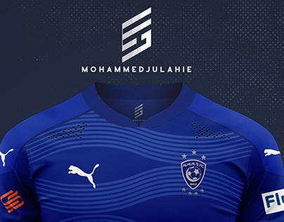 Al Hilal T-Shirt 2020