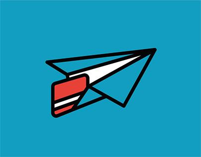 RimborsamiTu | Logo Design & Corporate