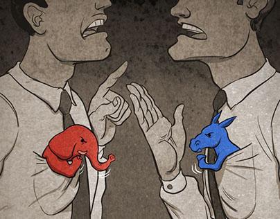 Trabalhos Políticos