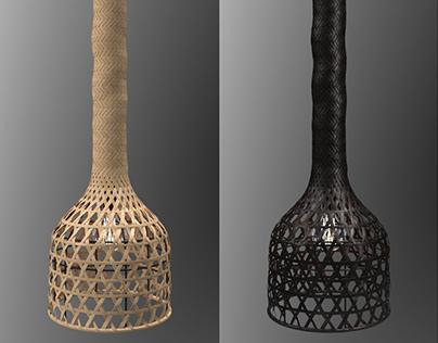 Dutchbone Boo Pendant Lamp
