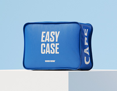 Goods Room — Easy Case.