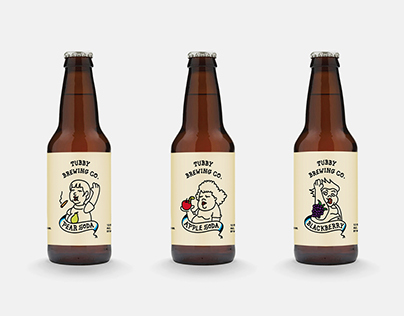 TUBBY BREWING CO. 胖胖啤酒工廠