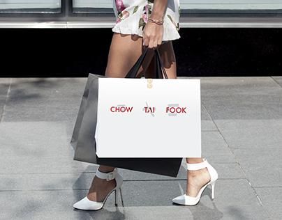 Chow Tai Fook (Branding)