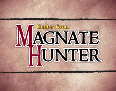Hunter Exam: Magnate Hunter