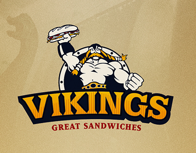 Tailor Made - Vikings