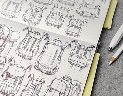 Sketches & Illustrations 2020 (Part 3)