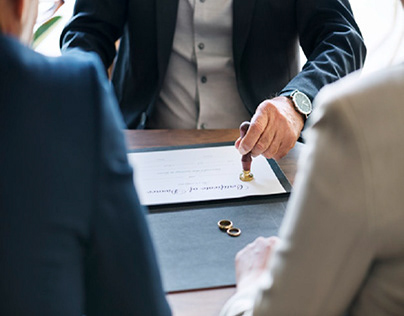 Dividing Debt Obligations in Divorce in Utah