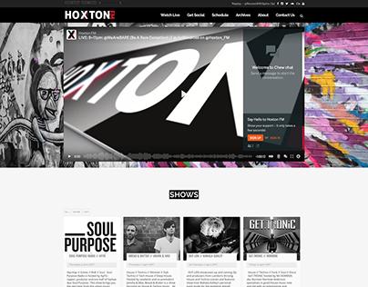 hoxton.fm