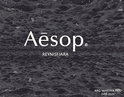 Local Aesop