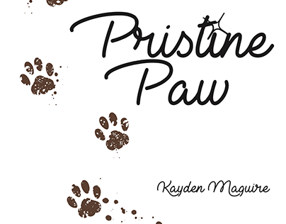 Pristine Paw Brand Identity Plus More