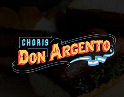Choris Don Argento