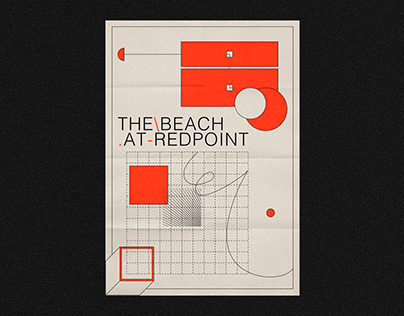 the beach at redpoint