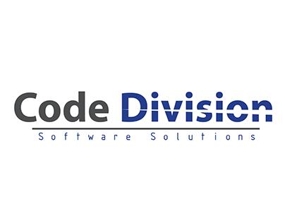 code division company logo