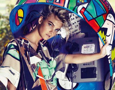 Vogue Sep12 - SP/NY