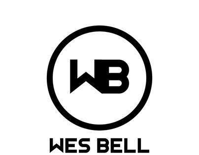WES BELL| Diseño de logotipo