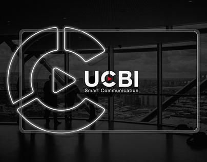 UCBI Branding