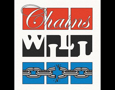 chains will break