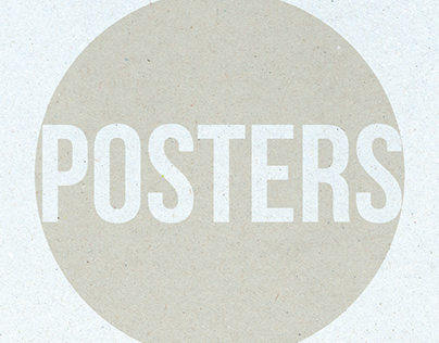 POSTERS / Various