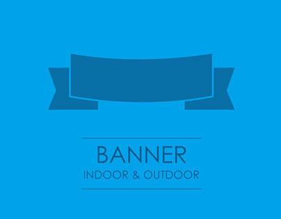 Banner & X-Banner