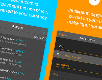 Bootstrapping our iPhone apps for freelancers