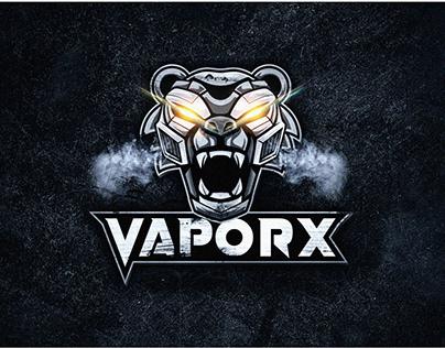 Vaporx (marque d' arôme VAPE)