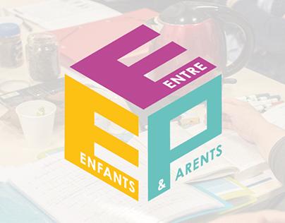 Entre Enfants et Parents | Web