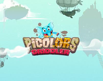 Picolors Griddler