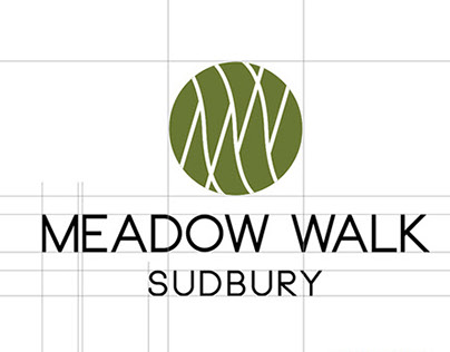 Logo Design for a mixed-use property