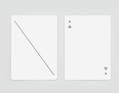 Nº 2 MINIM PLAYING CARDS