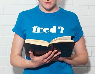Fred International Brand + Identity