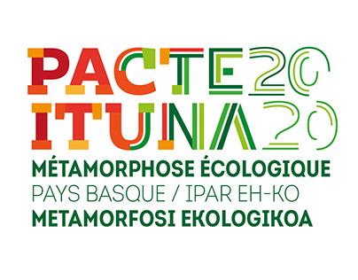 PACTE/ITUNA 2020