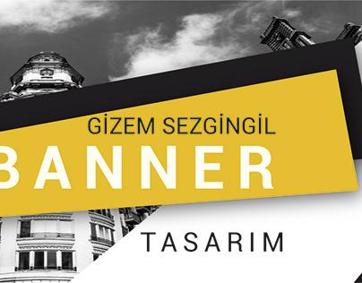 Banner Tasarımı