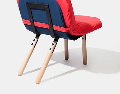 Tuna Chair