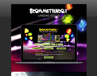 Betting landing pages3(Scommettendo Srl)