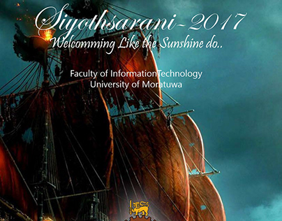 Brochures & Booklets : Siyothsarani 2017