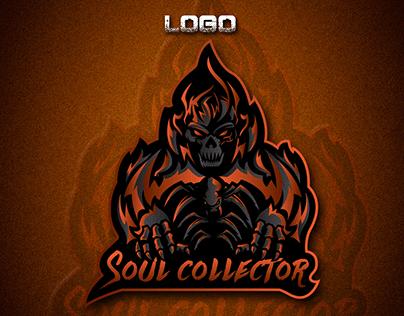Logo: Soul Collector
