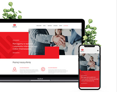 Website for Minvest